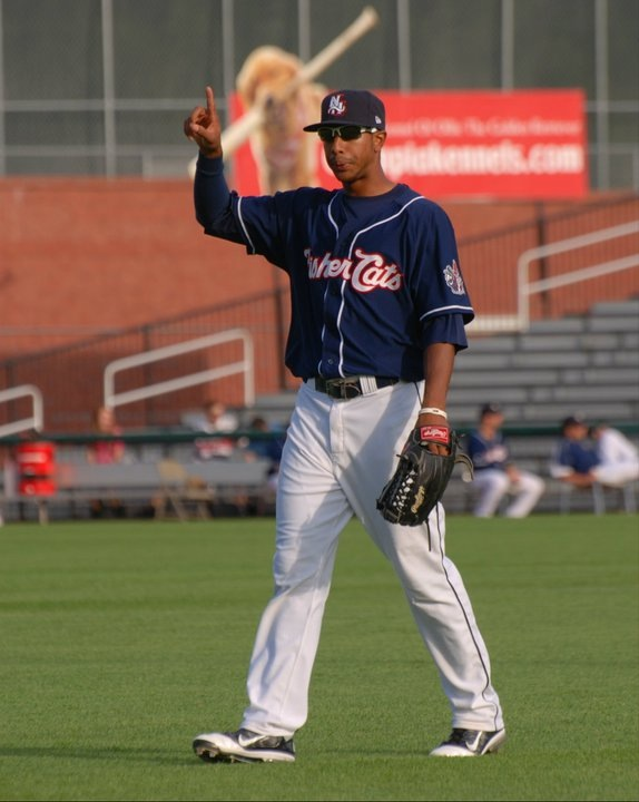 Interview with Justin Jackson: Progressing from the 2007 MLB Draft
