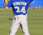 Interview with Catcher, Chris Schaeffer