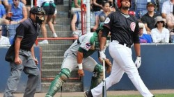 The Vancouver Canadians are heading to the NWL Championships… Again!