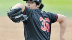 Canadians edge AquaSox in opener