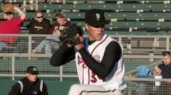 Lugnuts' Syndergaard Hoping for Championship Ring