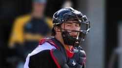 Seth Conner Enjoying His Time With Lugnuts