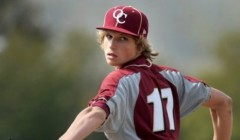 Blue Jays draft Phil Bickford 10th overall