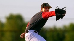 Jake Brentz: Blue Jays 11th Round Pick