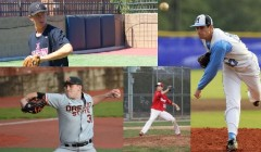 Blue Jays 2013 Draft Detail: Rounds 3-6