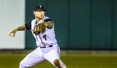 Brett Lawrie and His Rehab Stint in Lansing