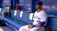 Kevin Pillar: From Bluefield to Blue Jays