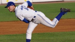 LHP Shane Dawson is Ready for 2014 Season