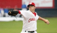 Colton Turner Strong in Vancouver —Inspired By Goldschmidt's Success