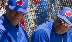 Tim Raines Mentors in Lansing