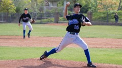 Interview: Blue Jays' 2015 draftee Marrick Crouse
