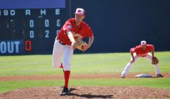 RHP Jon Harris Expects To Find Consistency