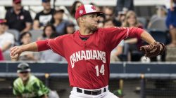 T.J. Zeuch Rising Quickly in the Blue Jays System