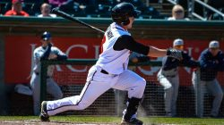 Aaron Attaway Developing into Utility Player