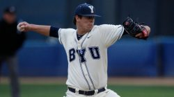 Maverik Buffo Performing Well in the GCL