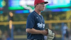 William Ouellette Succeeding in Late Innings