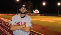 Jake Fishman Reliable Out of the Bullpen