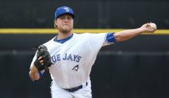 Kirby Snead Solid Out of the Bullpen