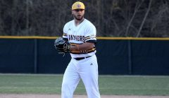 RHP Brad Wilson Moving Up Quickly