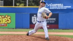 RHP Ty Tice Moving Up Quickly