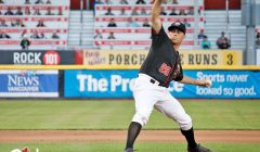 LHP Marcus Reyes is a Reliable Bullpen Arm