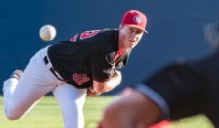 RHP Joey Murray is a Reliable Rotation Arm