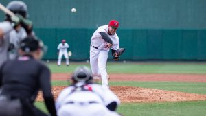 Photo credit: Miguel Arcaute / Lansing Lugnuts