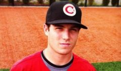After First-Year Success, RHP Bobby Brosnahan Looks Forward to 2013