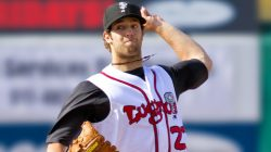 Daniel Norris Finds Improvement in 2013