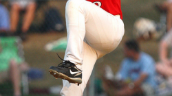 """Vancouver Canadians' Marcus Stroman –  Blue Jays' newest first-round draft pick settling in nicely in Vancouver"""""""