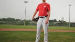 Interview with Toronto Blue Jays 2012 Draftee, Canadian Ryan Kellogg