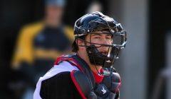 Seth Conner Looking to Rebound in 2015